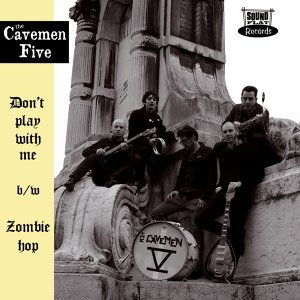 Cavemen V