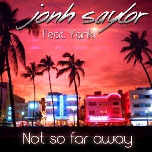 John Saylor 歌手頭像