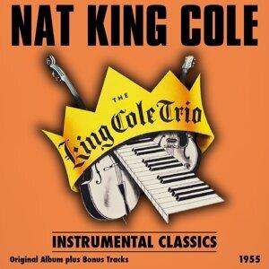The King Cole Trio 歌手頭像