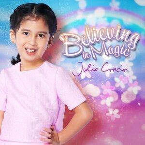 Julia Concio 歌手頭像