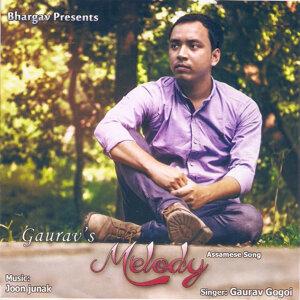 Gaurav Gogoi 歌手頭像