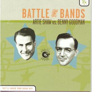 Artie Shaw & Benny Goodman 歌手頭像