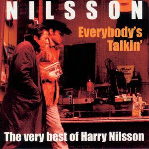 Nilsson 歌手頭像
