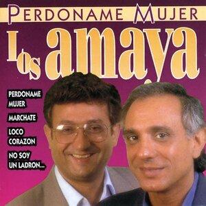 Los Amaya 歌手頭像