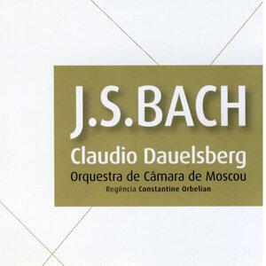 Claudio Dauelsberg & Orquestra de Câmara de Moscou 歌手頭像