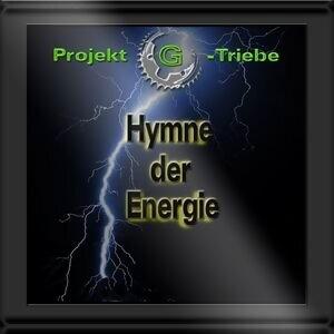 Projekt G-Triebe 歌手頭像
