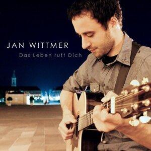 Jan Wittmer 歌手頭像
