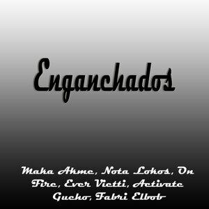 Maka Akme, Nota Lokos, On Fire, Ever Vietti, Activate Gucho & Fabri Elbob 歌手頭像