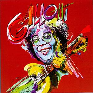 Gallotti 歌手頭像