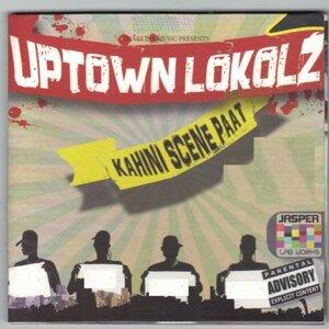Uptown Lokolz 歌手頭像