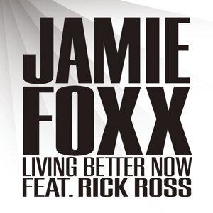 Jamie Foxx featuring Rick Ross (傑米福克斯) 歌手頭像