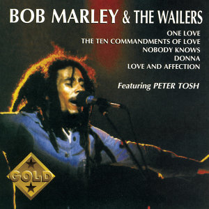 Bob Marley & The Wailers featuring Peter Tosh 歌手頭像