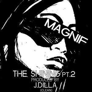 Magnif 歌手頭像