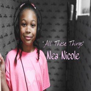 Nea Nicole 歌手頭像