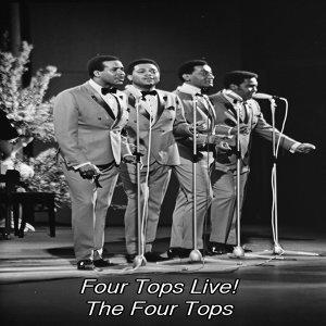 The Four Tops 歌手頭像