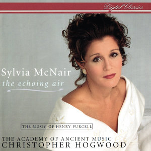Sylvia McNair, The Academy of Ancient Music, Christopher Hogwood 歌手頭像