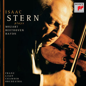 Isaac Stern, Franz Liszt Chamber Orchestra 歌手頭像