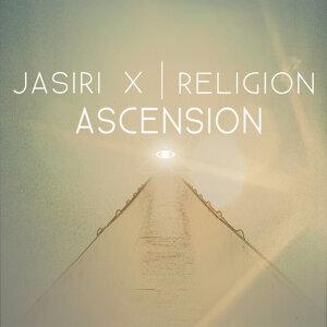 Jasiri X 歌手頭像