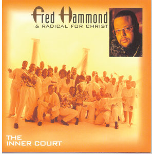 Fred Hammond & Radical For Christ 歌手頭像