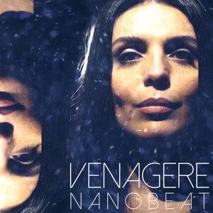 Nanobeat 歌手頭像