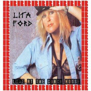 Lita Ford (麗塔福特)