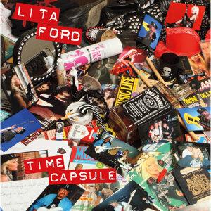 Lita Ford (麗塔福特) 歌手頭像