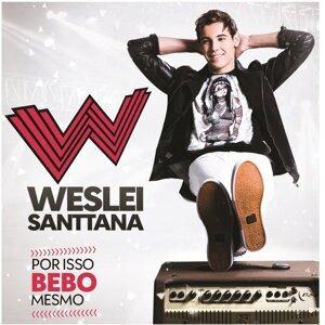 Weslei Santtana 歌手頭像
