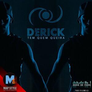 D'Erick 歌手頭像