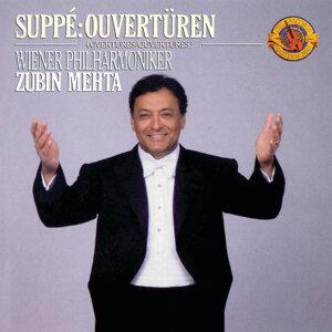 Zubin Mehta, Vienna Philharmonic Orchestra 歌手頭像