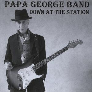 Papa George Band 歌手頭像