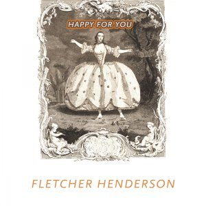 Fletcher Henderson & His Orchestra (弗萊卻韓德森大樂團) 歌手頭像