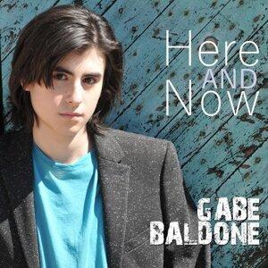 Gabe Baldone 歌手頭像