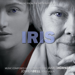 James Horner, Joshua Bell 歌手頭像