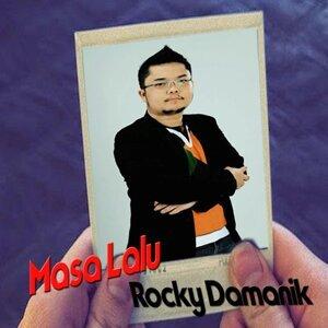 Rocky Damanik 歌手頭像