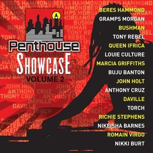 Penthouse Showcase Vol. 2 アーティスト写真