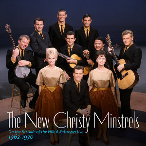 The New Christy Minstrels 歌手頭像