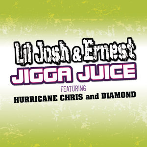 Lil Josh & Ernest featuring Hurricane Chris & Diamond 歌手頭像