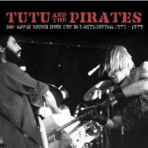 Tutu The Pirates 歌手頭像