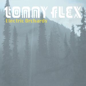 Tonny Flex 歌手頭像