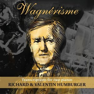 Richard & Valentin Humburger 歌手頭像