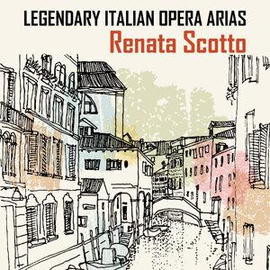 Renata Scotto (法沙諾  指揮) 歌手頭像