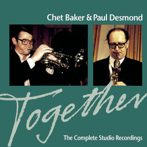 Chet Baker & Paul Desmond 歌手頭像