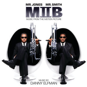 Men In Black II (Motion Picture)