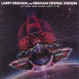 Larry Graham Graham Central Station アーティスト写真