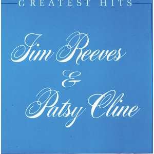 Jim Reeves & Patsy Cline 歌手頭像