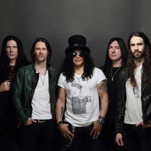 Slash Artist photo