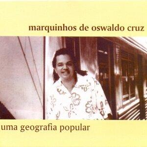 Marquinhos de Oswaldo Cruz 歌手頭像