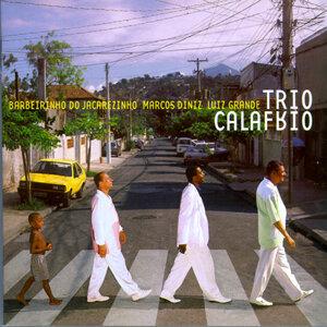 Luiz Grande, Barbeirinho do Jacarezinho & Marcos Diniz 歌手頭像