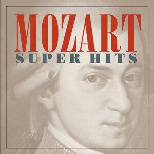 Glenn Gould, Robert Casadesus, Tafelmusik, Philippe Entremont 歌手頭像