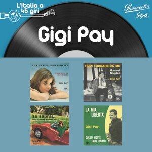 Gigi Pay 歌手頭像
